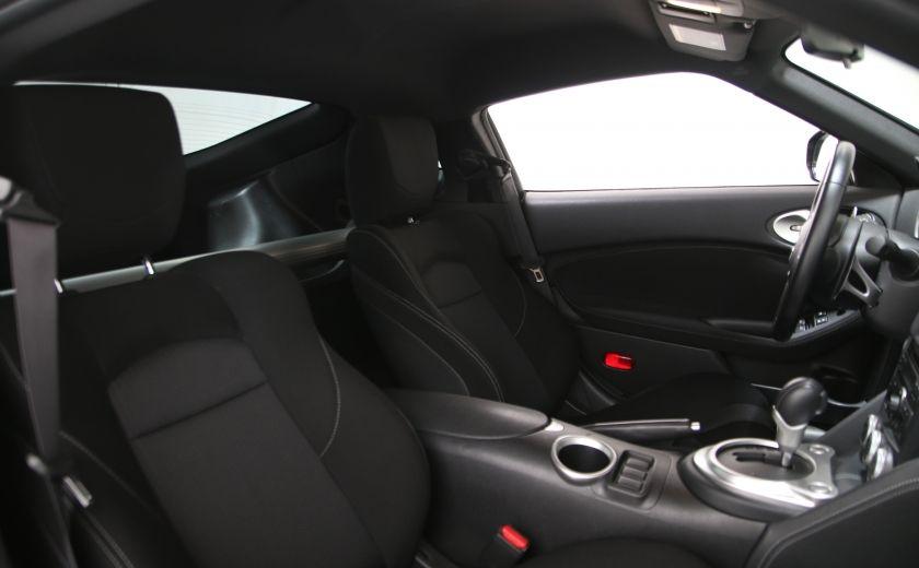 2013 Nissan 370Z TOURING #16
