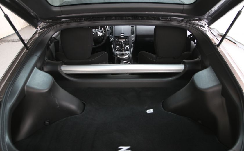 2013 Nissan 370Z TOURING #20