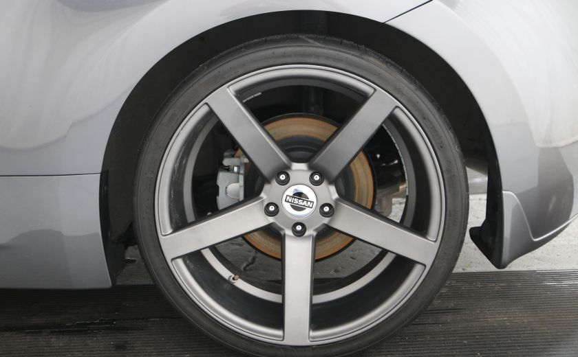 2013 Nissan 370Z TOURING #21