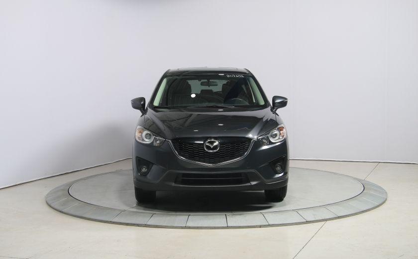 2015 Mazda CX 5 GS A/C TOIT MAGS CAMERA RECUL #1