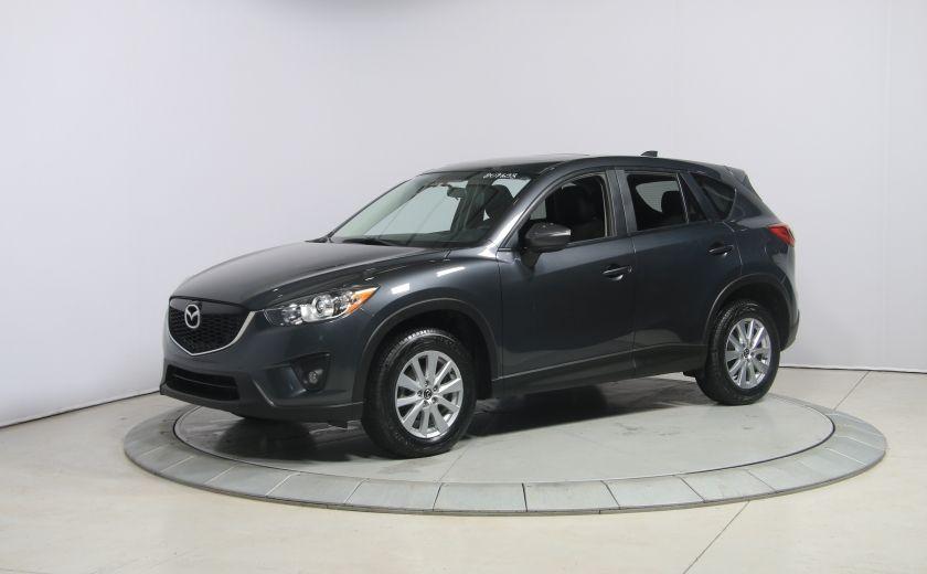 2015 Mazda CX 5 GS A/C TOIT MAGS CAMERA RECUL #2