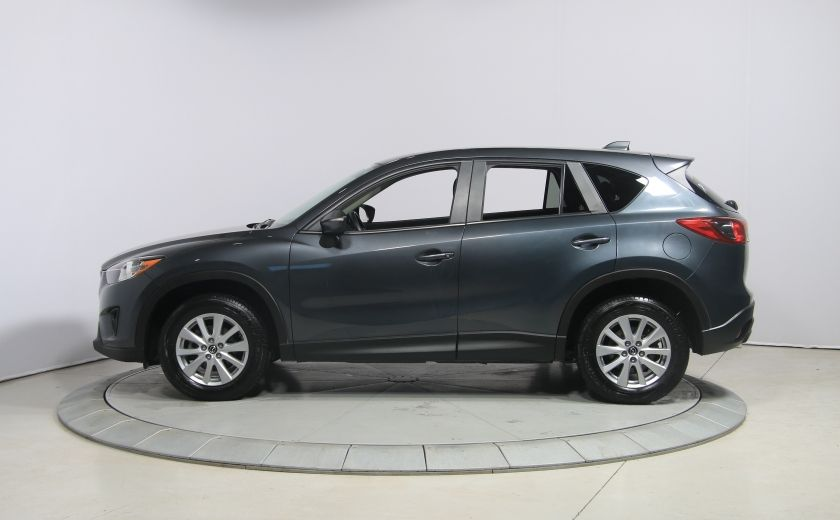 2015 Mazda CX 5 GS A/C TOIT MAGS CAMERA RECUL #3