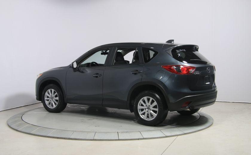 2015 Mazda CX 5 GS A/C TOIT MAGS CAMERA RECUL #4