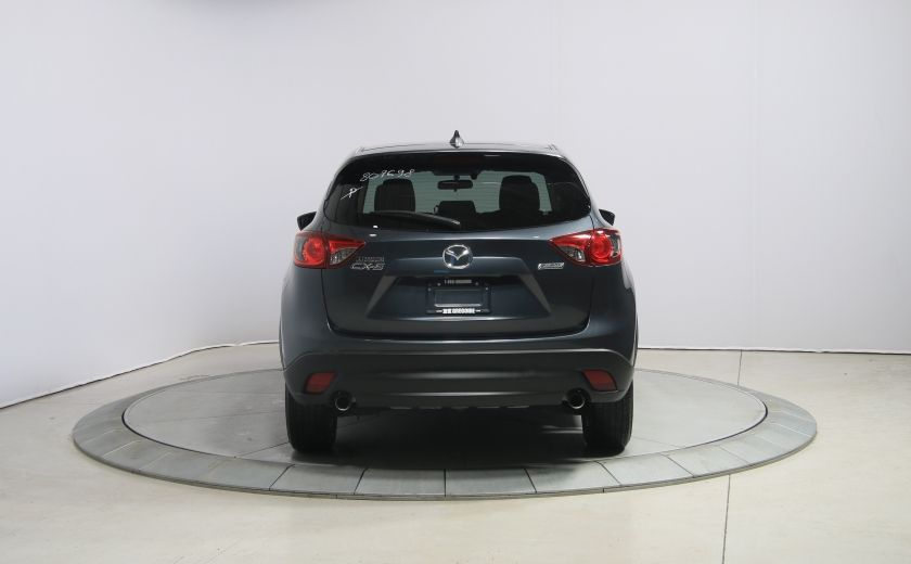2015 Mazda CX 5 GS A/C TOIT MAGS CAMERA RECUL #5