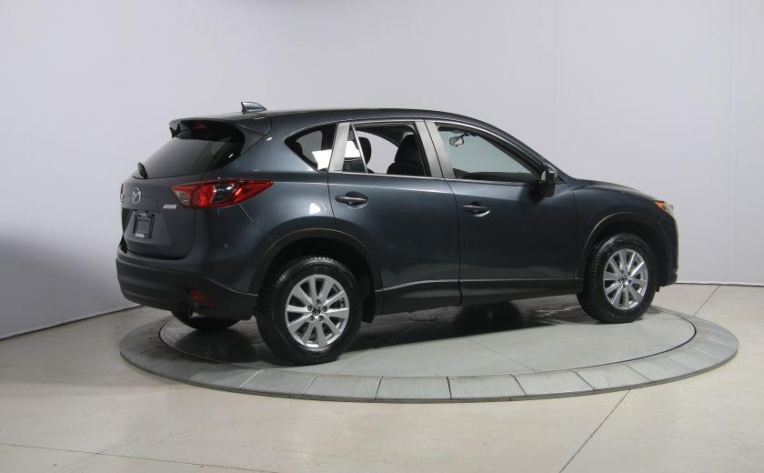 2015 Mazda CX 5 GS A/C TOIT MAGS CAMERA RECUL #6