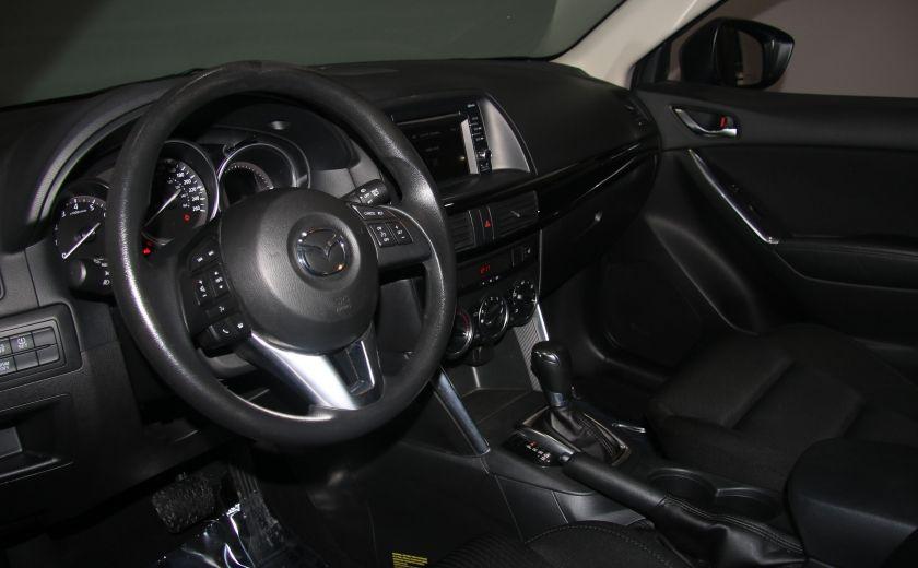 2015 Mazda CX 5 GS A/C TOIT MAGS CAMERA RECUL #8