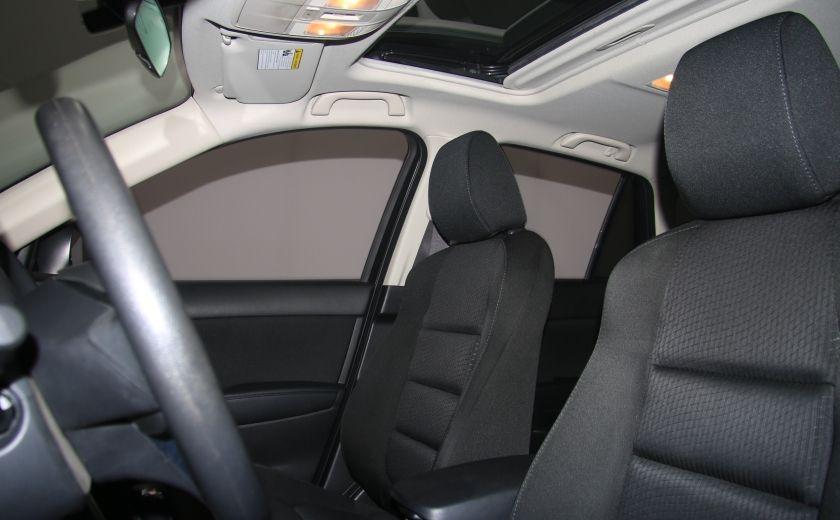 2015 Mazda CX 5 GS A/C TOIT MAGS CAMERA RECUL #9
