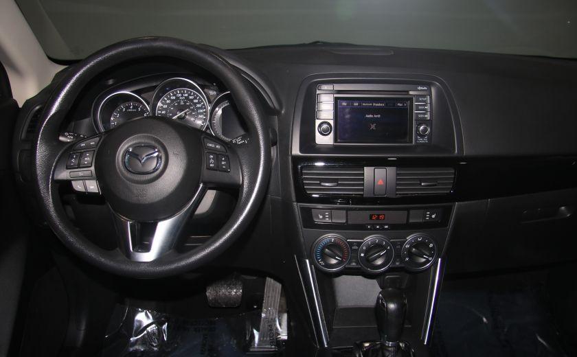 2015 Mazda CX 5 GS A/C TOIT MAGS CAMERA RECUL #14