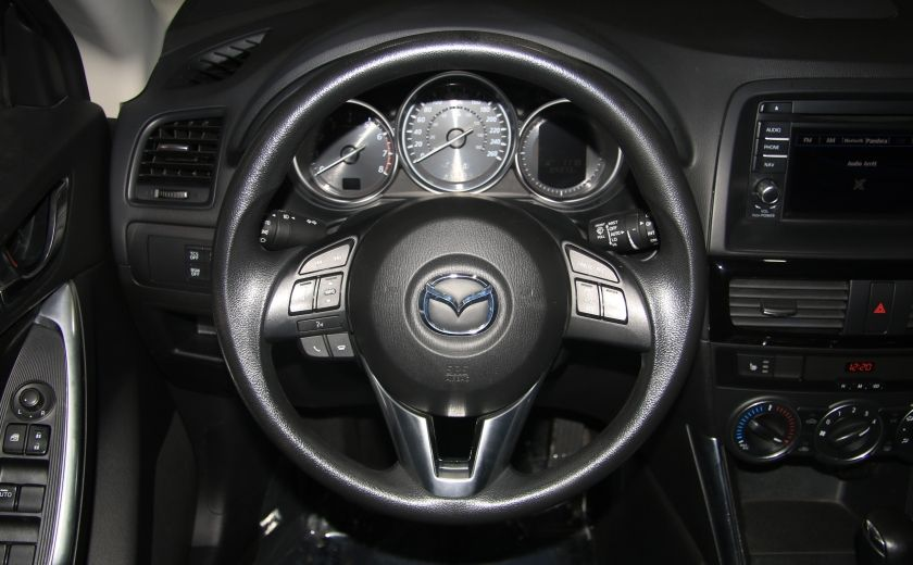 2015 Mazda CX 5 GS A/C TOIT MAGS CAMERA RECUL #15