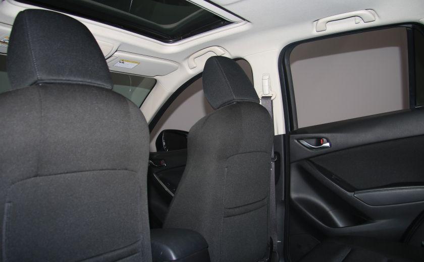 2015 Mazda CX 5 GS A/C TOIT MAGS CAMERA RECUL #19