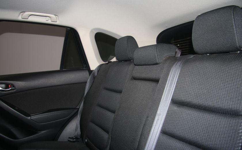 2015 Mazda CX 5 GS A/C TOIT MAGS CAMERA RECUL #20