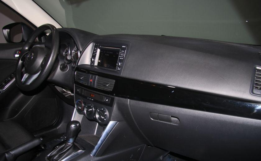 2015 Mazda CX 5 GS A/C TOIT MAGS CAMERA RECUL #23