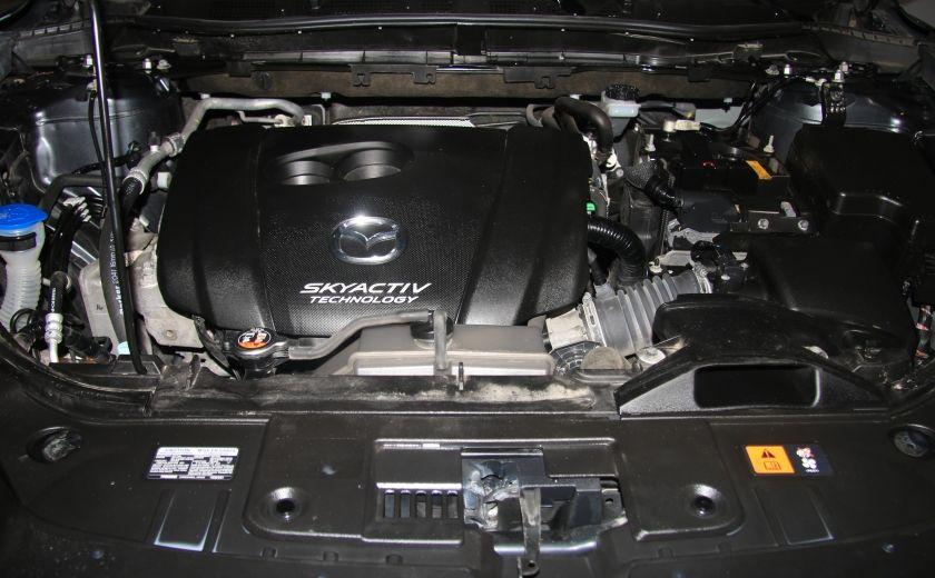 2015 Mazda CX 5 GS A/C TOIT MAGS CAMERA RECUL #26
