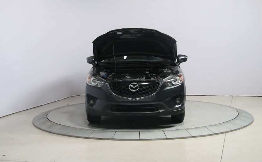 2015 Mazda CX 5 GS A/C TOIT MAGS CAMERA RECUL #27