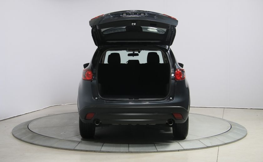2015 Mazda CX 5 GS A/C TOIT MAGS CAMERA RECUL #28