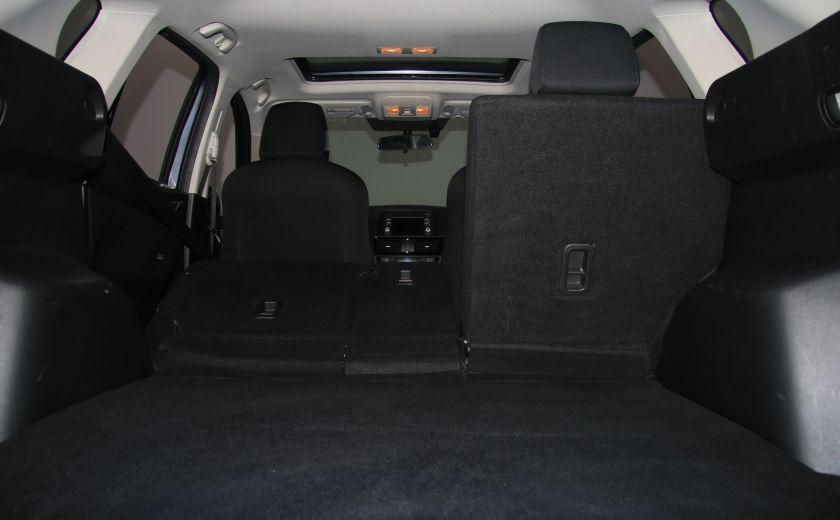 2015 Mazda CX 5 GS A/C TOIT MAGS CAMERA RECUL #30