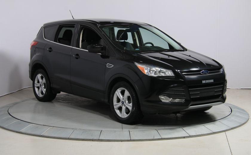 2014 Ford Escape SE AWD 2.0 ECOBOOST CAMERA RECUL #0