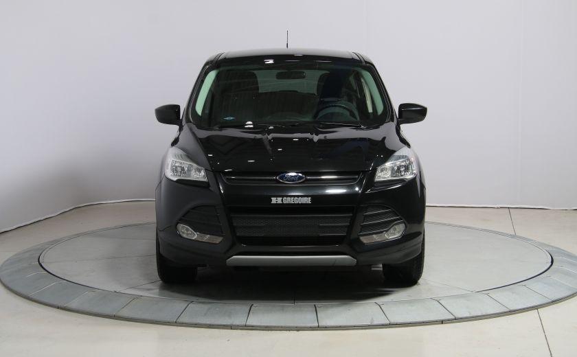 2014 Ford Escape SE AWD 2.0 ECOBOOST CAMERA RECUL #1