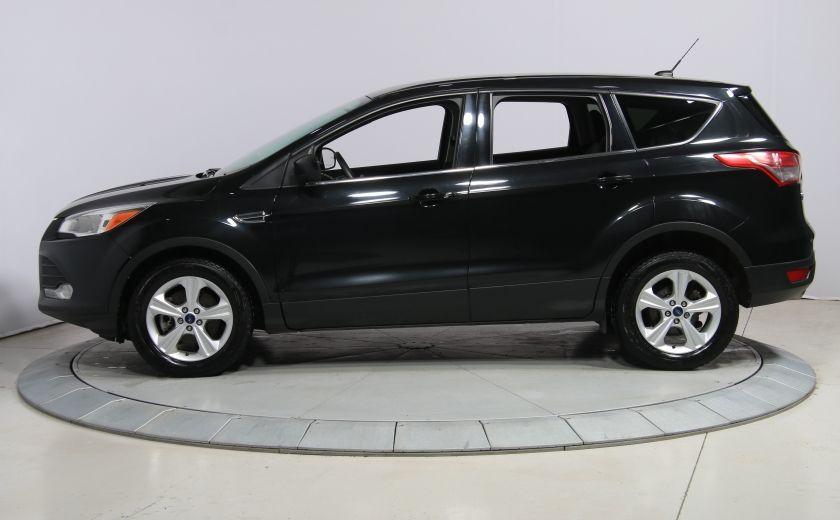 2014 Ford Escape SE AWD 2.0 ECOBOOST CAMERA RECUL #3