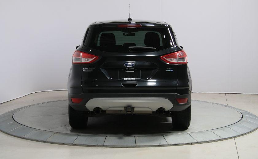 2014 Ford Escape SE AWD 2.0 ECOBOOST CAMERA RECUL #5
