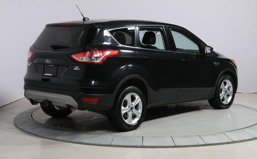 2014 Ford Escape SE AWD 2.0 ECOBOOST CAMERA RECUL #6
