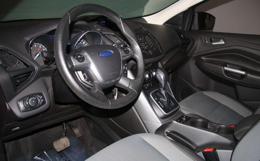 2014 Ford Escape SE AWD 2.0 ECOBOOST CAMERA RECUL #8