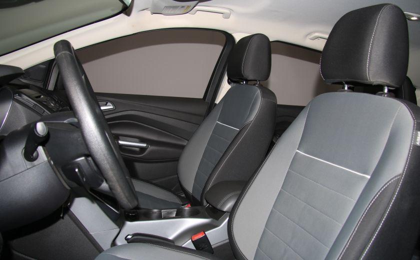 2014 Ford Escape SE AWD 2.0 ECOBOOST CAMERA RECUL #9