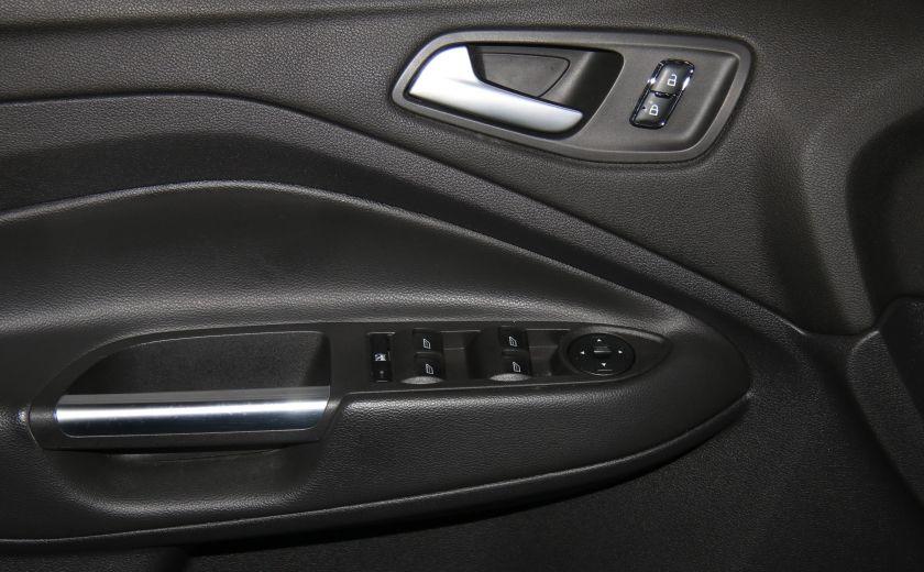 2014 Ford Escape SE AWD 2.0 ECOBOOST CAMERA RECUL #10