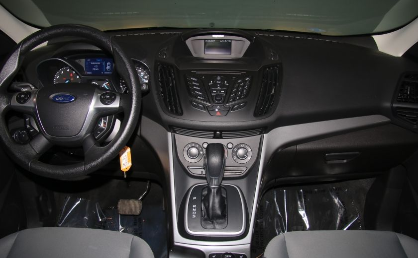 2014 Ford Escape SE AWD 2.0 ECOBOOST CAMERA RECUL #11