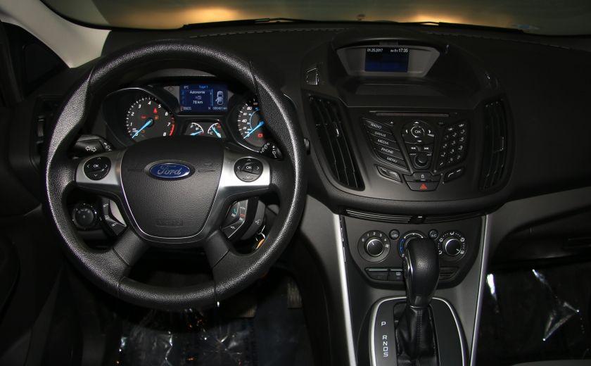 2014 Ford Escape SE AWD 2.0 ECOBOOST CAMERA RECUL #12