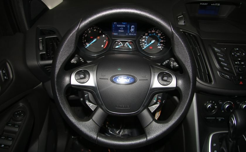 2014 Ford Escape SE AWD 2.0 ECOBOOST CAMERA RECUL #13