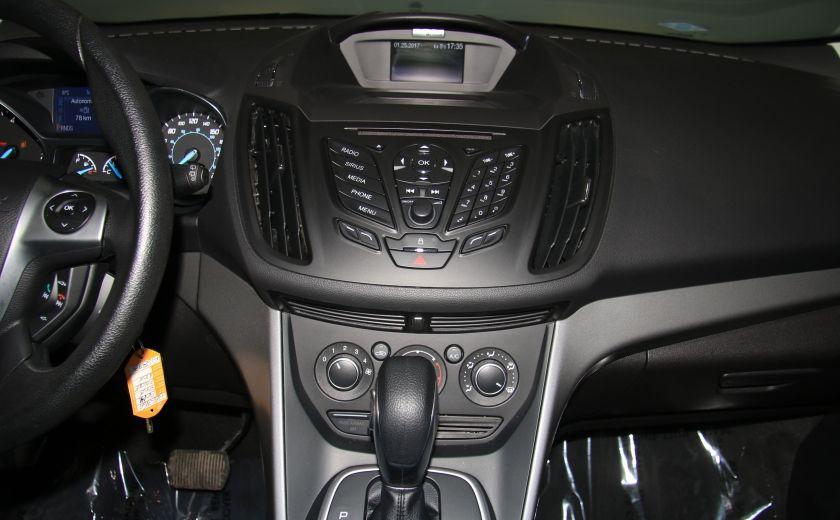 2014 Ford Escape SE AWD 2.0 ECOBOOST CAMERA RECUL #14