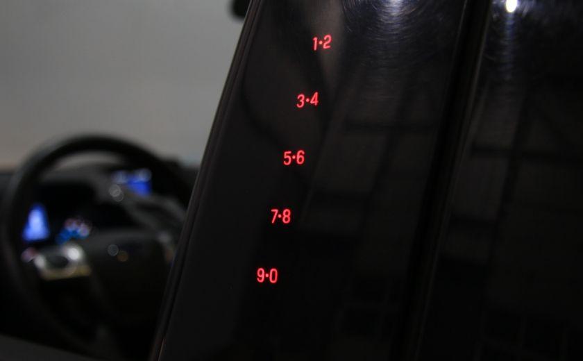 2014 Ford Escape SE AWD 2.0 ECOBOOST CAMERA RECUL #16