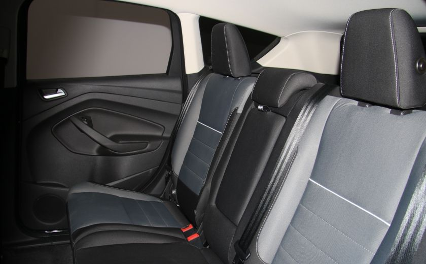 2014 Ford Escape SE AWD 2.0 ECOBOOST CAMERA RECUL #19