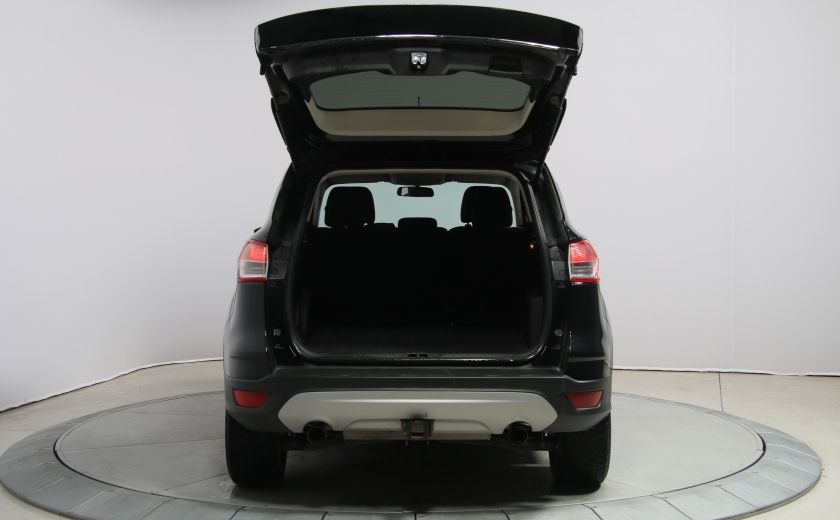 2014 Ford Escape SE AWD 2.0 ECOBOOST CAMERA RECUL #27