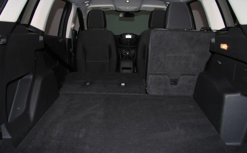 2014 Ford Escape SE AWD 2.0 ECOBOOST CAMERA RECUL #29