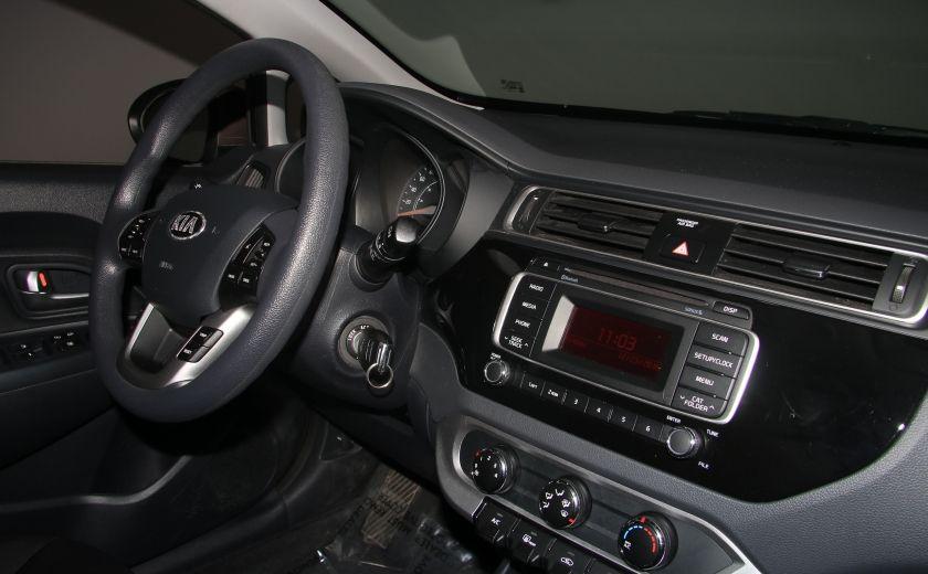 2016 Kia Rio 5 LX+ AUTO A/C GR ELECT BLUETHOOT #22