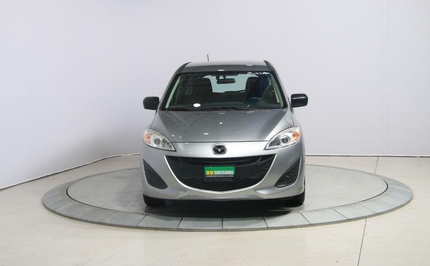 2015 Mazda 5 GS AUTO A/C MAGS BLUETOOTH #1