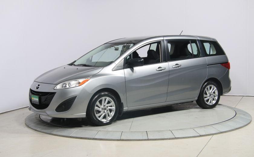 2015 Mazda 5 GS AUTO A/C MAGS BLUETOOTH #2