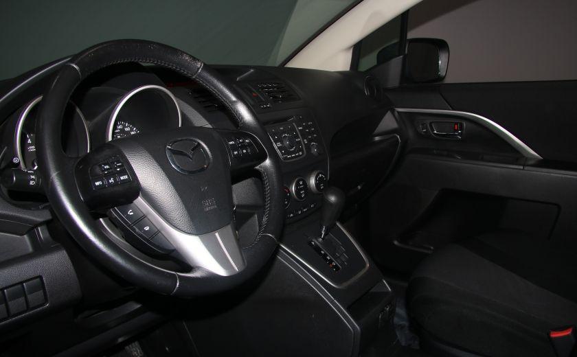 2015 Mazda 5 GS AUTO A/C MAGS BLUETOOTH #8