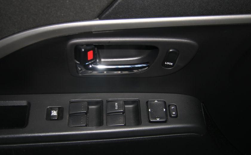 2015 Mazda 5 GS AUTO A/C MAGS BLUETOOTH #10