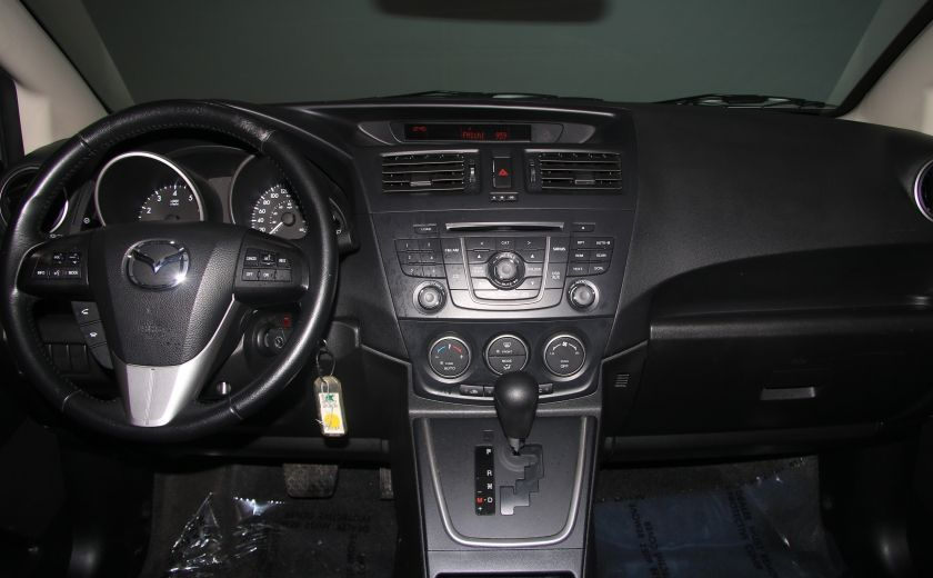 2015 Mazda 5 GS AUTO A/C MAGS BLUETOOTH #11