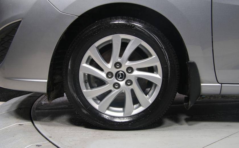 2015 Mazda 5 GS AUTO A/C MAGS BLUETOOTH #31