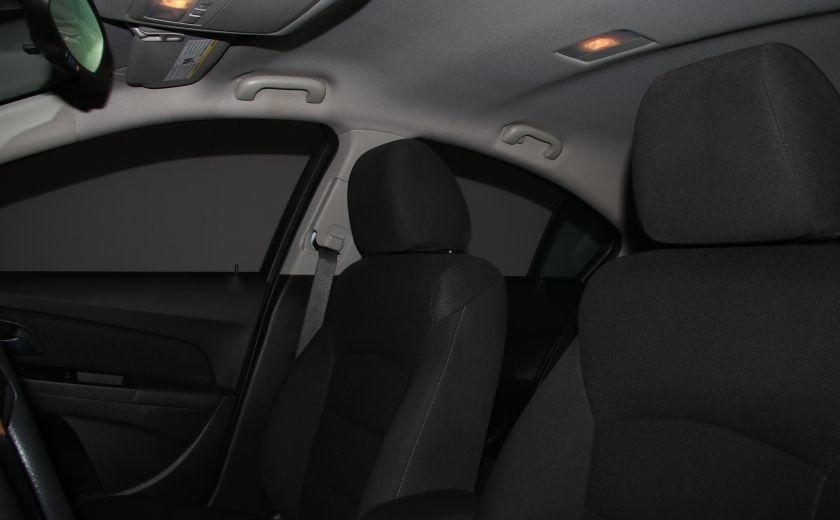 2015 Chevrolet Cruze 1LT AUTO A/C GR ELECT BLUETOOTH CAM.RECUL #9