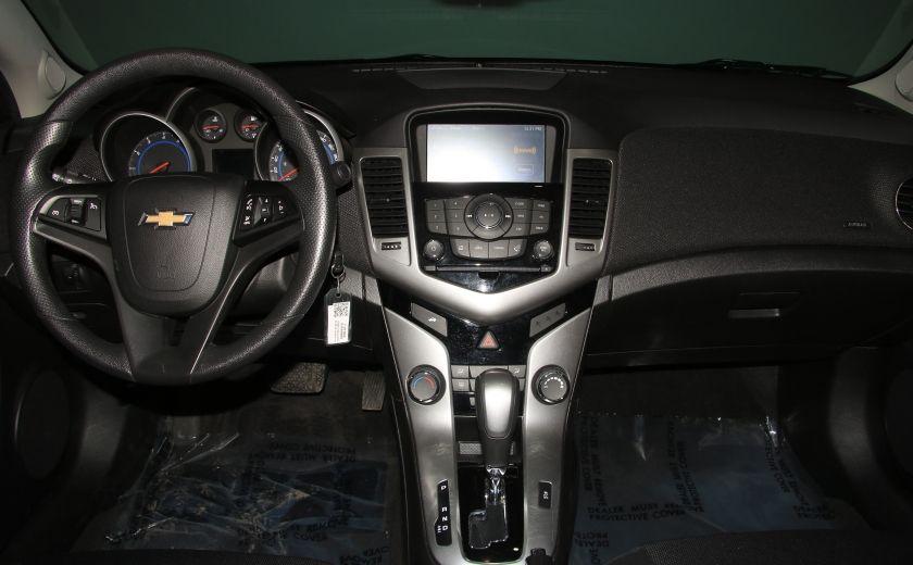 2015 Chevrolet Cruze 1LT AUTO A/C GR ELECT BLUETOOTH CAM.RECUL #11