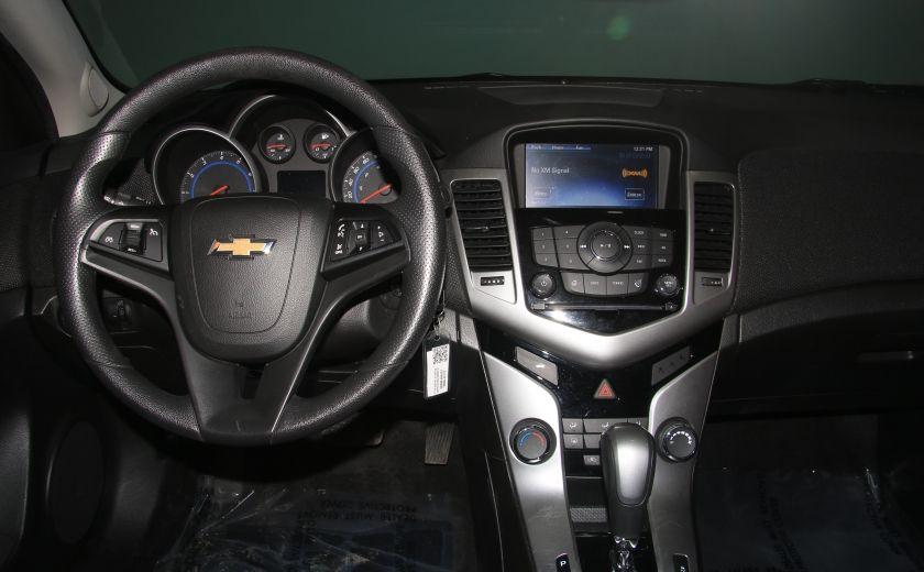 2015 Chevrolet Cruze 1LT AUTO A/C GR ELECT BLUETOOTH CAM.RECUL #12