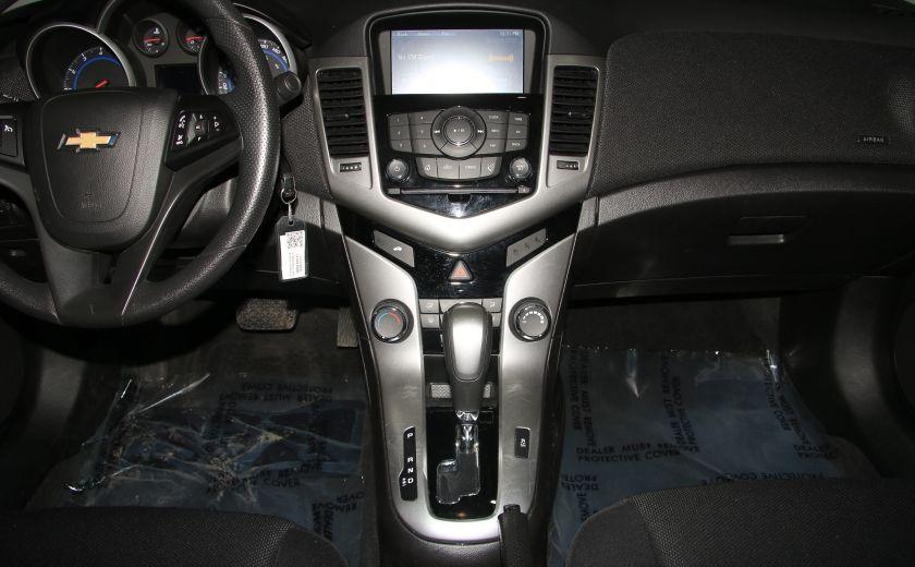 2015 Chevrolet Cruze 1LT AUTO A/C GR ELECT BLUETOOTH CAM.RECUL #14