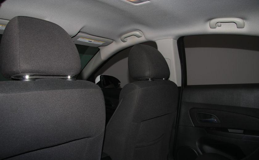 2015 Chevrolet Cruze 1LT AUTO A/C GR ELECT BLUETOOTH CAM.RECUL #16