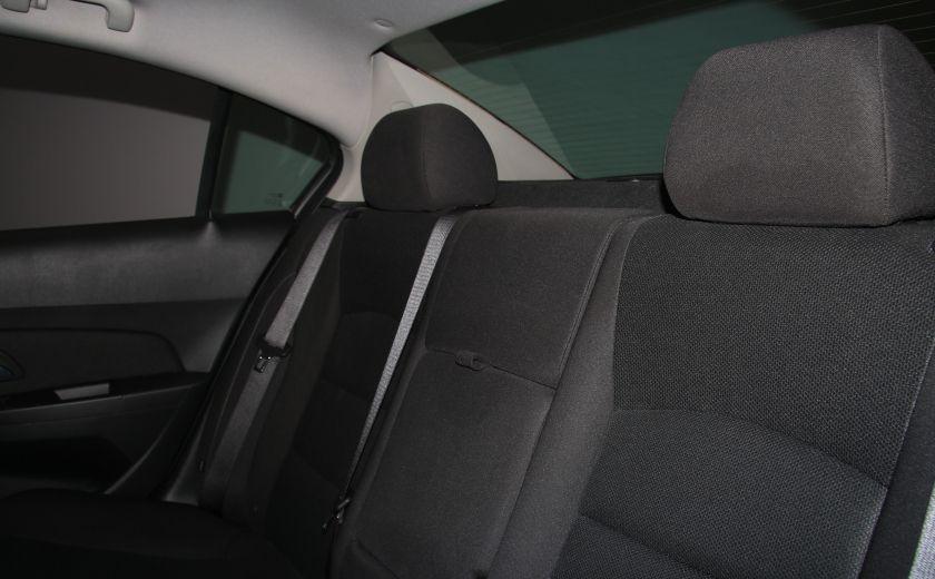 2015 Chevrolet Cruze 1LT AUTO A/C GR ELECT BLUETOOTH CAM.RECUL #17