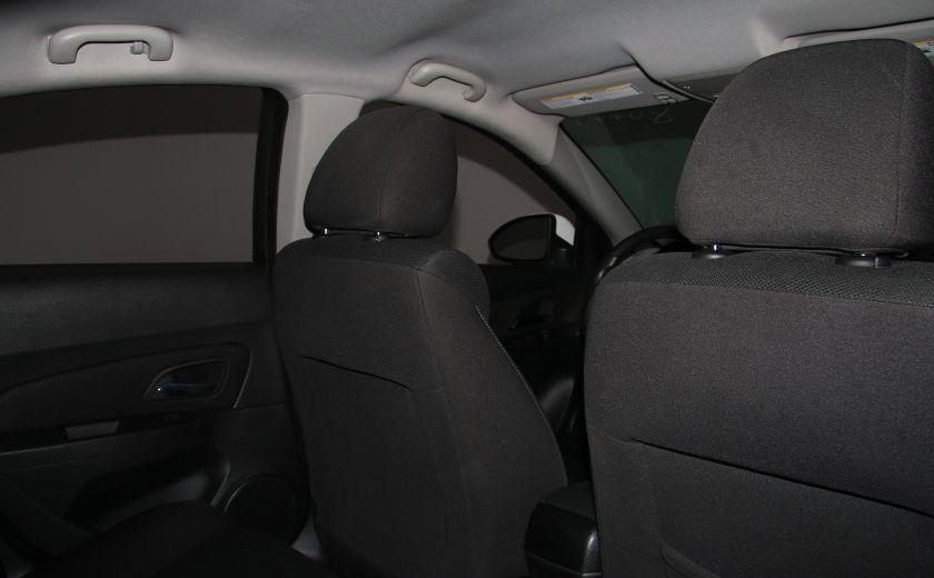 2015 Chevrolet Cruze 1LT AUTO A/C GR ELECT BLUETOOTH CAM.RECUL #18